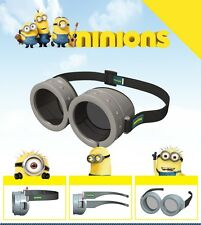 New 2015 Minions Movie Character Goggles 3D Glasses Interchangeable Legs Band
