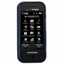 Samsung Glyde SCH-U940 3G Qwerty Camera touchscreen Phone - Verizon, Page plus