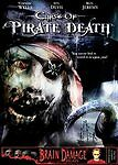 Curse Of The Pirate Death (DVD) - Buy 10 - Free Shipping!!