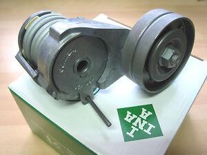 OEM Multi Ribbed Belt Tensioner for Skoda Octavia 1.4 16V & 1.6 16V  032145299A
