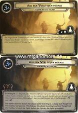 Lord of the Rings LCG 1x de las mazmorras...... #125