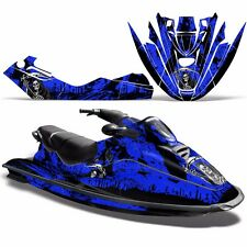 Decal Graphic Kit SeaDoo Jet Ski Wrap Jetski Bombardier Sea-Doo GTX 96-99 REAP U