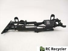 RC4WD 1/18 Scale Aluminum Gelande II D90 Chassis w Links & Rear Bumper Z-RTR0026