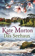 Das Seehaus: Roman von Morton, Kate | Buch | Zustand gut