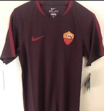 f30a0c2fc224 Size S AS Roma International Club Soccer Fan Apparel and Souvenirs ...