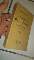 Rudyard Kipling - Le second livre de la Jungle - Mercure de France