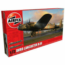 Lancaster 1:72 Scale Toy Models