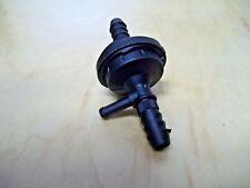 New A4 A6 1.8L Turbo 3.2L AUDI VW Passat  3 Way Air Pump PCV Vaccum Check Valve