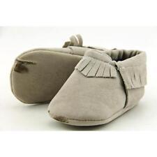 Scarpe grigia larga per bambine dai 2 ai 16 anni