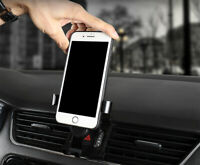 For Skoda Octavia Mk3 2015 - 2019 Car Air Vent Mount Mobile Phone Holder Cradle