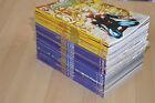 lot 27 albums SPIDERMAN parmi les n°19 à 108 (2004 à 2009)+ 9 HS - Marvel Comics