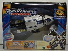 Transformers Armada Powerlinx Jetfire with Comettor Mini-con NEW SEALED