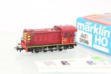 Märklin H0 3136 Luxemburg Diesellok 453 der CFL in OVP GL5374