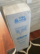 New Cribs for Kids Cribette Portable Play Yard And Get $20 Worth Of Gifts