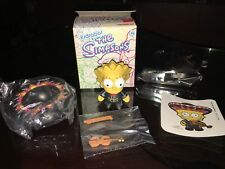 Kid Robot Simpsons Miriachi Lisa - Simpsons Series 2