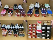 Lot (25) NIKE VANS Converse Kenneth Cole Toms Resale Wholesale Shoes Sneakers #3