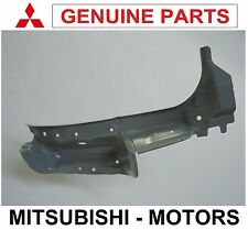 Neu Mitsubishi Space Star DG Kofferraum Reparaturblech Hinten Links MR392985