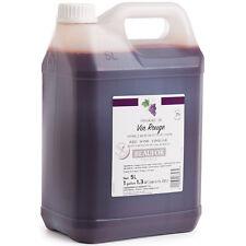 Beaufor Red Wine Vinegar- Large 5 Liter