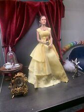 NEW US SELLER Hot Toys MMS422 Beauty and the Beast 1/6 Belle Emma Watson Figure