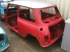 MINI SHELL AUTOGRASS BRISCA RACE RALLY REBUILD RESTORATION PANEL SECTIONS SPARES