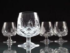 Nachtmann Cognacgläser aus Kristall