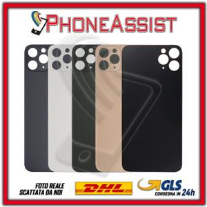 Glas Hinten Schale Für IPHONE 11 Pro Max Back Cover Abdeckung Batterie