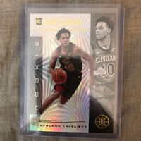 2019-20 Panini Illusions Darius Garland RC #191 Cleveland Cavaliers Rookie Card