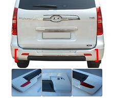 Rear Tuning  bumper  guard  For  Hyundai  Grand Starex / imax H1 [2007~on]