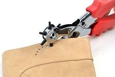 Professional Leather-Craft Punching Tool for Hobby or Commercial Use by eZthings