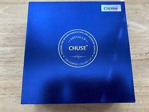CHUSE C18 Mini Permanent Makeup Rotary Tattoo Pen Machine Kits Eyebrows Needles