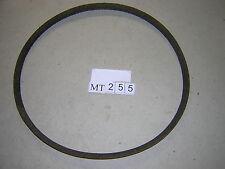MT255 courroie trapézoidale gaby 11738    neuve