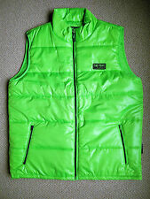 NO FEAR BODYWARMER XL GILET WITH HEADPHONES