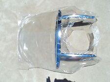 Honda VTX1800 Windshield Genuine Honda 08R80-MCV-100A