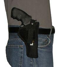 USA MFG Belt Pistol Holster Ruger SP101 4.2 In Revolver .357 357 and 327