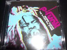 George Clinton & The P-Funk All Stars – Make My Funk The P-Funk Australian 2 CD