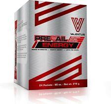 Valentus Prevail Energy Box (1 X 24)
