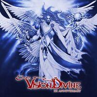 VISION DIVINE - VISION DIVINE (XX ANNIVERSARY)   CD NEU