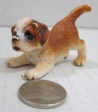 Schleich Saint Bernard Puppy Dog 16345 retired