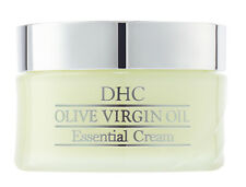 DHC Olive Virgin Oil Essential Cream, 1.7 oz, includes four free samples