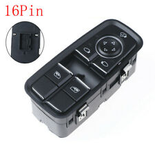 99161315502DML Window Mirror Switch For Porsche 911 991 718 Boxster Cayman