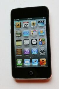 Apple iPod Touch 3rd Generation - 32GB - Black, FREE SHIP