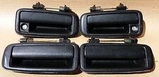 Toyota corrola AE90 AE92 Door handles set oem jdm used