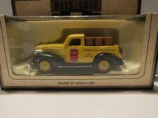 Lledo DG36 007 1936 Chevrolet Pick-up-Penzoil #36