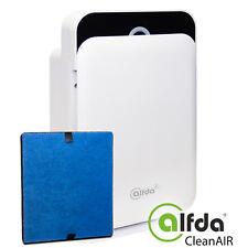 Luftreiniger alfda ALR300 Comfort - HEPA-HIMOP-Filter, Ionisator, 300m³/h, 60 m²