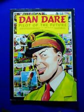 Dan Dare Pilot of the Future. Frank Hampson. Facsimile First Dan Dare Story.Hawk