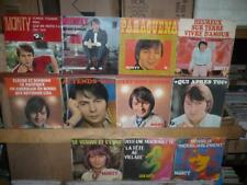 FRENCH EP/SP MONTY / LES CHARLOTS 2 EUROS PIECES