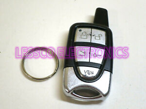 w/ Free Program Info - Cool Start Q6WBT5161B 5 Button Remote Transmitter Fob