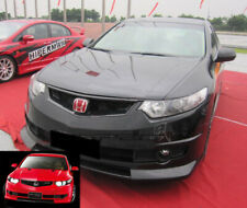 Honda Accord Euro CU MG style Front Bumper