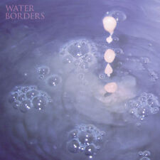 WATER BORDERS - HARBORED MANTRAS - 9 TITRES - 2007 - CD NEUF NEW NEU