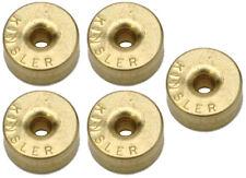 """KINSLER BYPASS K-JET ASSORTMENT,.130""""-.138"""",5 FUEL PILLS FOR -6AN JET CAN VALVES"""